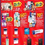 Folleto de ofertas del Buen Fin 2019 en Farmacias Benavides