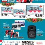 Folleto de ofertas HEB El Buen Fin 2019
