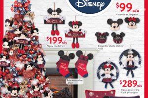 Folleto de ofertas Walmart Navidad del 6 al 18 de noviembre 2019