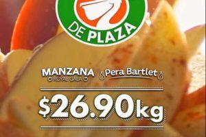 Ofertas La Comer y Fresko Miércoles de Plaza 13 de noviembre 2019
