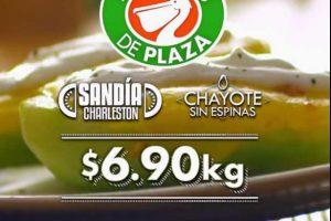 Miércoles de Plaza La Comer 6 de noviembre 2019