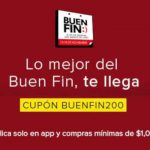 Mercado Libre Buen Fin 2019: Cupones de $200 y $150 pesos