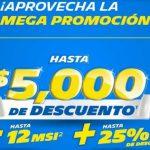 Promociones El Buen Fin 2019 en Michelin