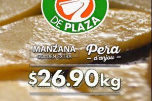 Miércoles de Plaza en La Comer y Fresko 7 de noviembre 2019