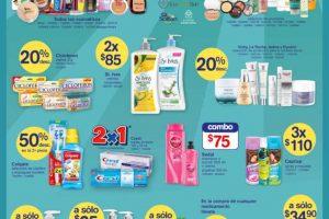 Ofertas de fin de semana en Farmacias Benavides del 1 al 3 de noviembre