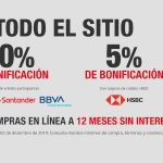 Ofertas The Home Depot Black Friday y Cyber Monday 2019