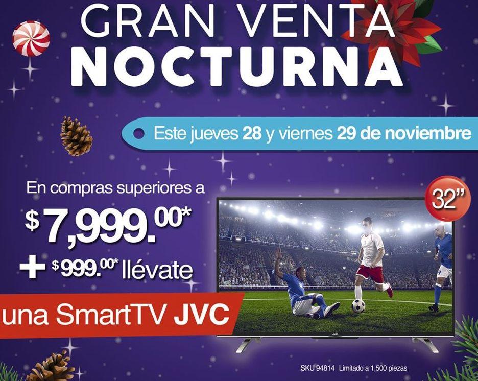 Gran Venta Nocturna Office Max 28 y 29 de noviembre 2019