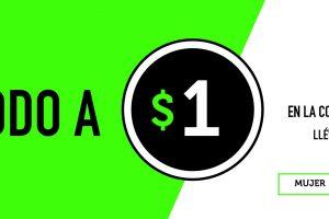Ofertas ösom Buen Fin 2019: cupón de $500 de descuento y prendas a $1