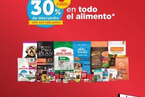 Ofertas Petco El Buen Fin 2019: Hasta 50% de descuento