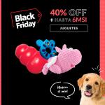 Ofertas Black Friday 2019 en Petsy