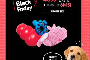 Ofertas Black Friday 2019 en Petsy