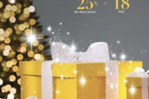 Promoción Palacio de Hierro Locura Amarilla Gana regalos cada 15 minutos