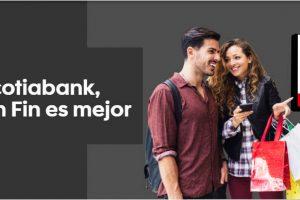 El Buen Fin 2019 Scotiabank: Promociones y meses intereses en tiendas