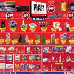 Folleto de Ofertas Supermercados SMart El Buen Fin 2019