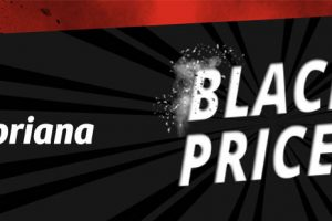 Ofertas de Black Friday 2019 en Soriana