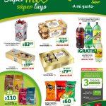 Folleto de Ofertas Soriana Super del 28 de noviembre al 5 de diciembre 2019