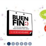 Ofertas del Buen Fin 2019 en Telcel