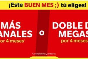 Ofertas El Buen Fin en Total Play