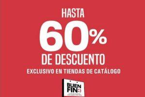 Promociones EL Buen Fin 2019 en Vicky Form 60% de descuento