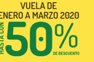 Viva Aerobus: Vuelos a la playa con hasta 50% de descuento