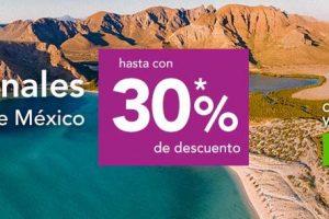 Promoción Volaris Pre Black Friday 2019: hasta 60% de descuento en vuelos