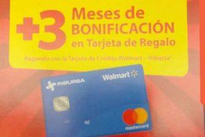 Walmart Buen Fin 2019: 18 meses sin intereses y 3 de bonificación con Inbursa