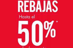 C&A - Rebajas de invierno 2019 / Hasta 50% de descuento en ropa y moda