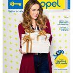 Catálogo Coppel Navidad Millonaria del 5 al 31 de diciembre 2019