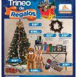 Chedraui Folleto de ofertas Trineo de Regalos del 2 al 15 de diciembre 2019