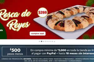 Costco: $500 de descuento usando cupón y pagando con PayPal