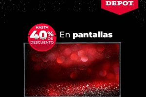 Ofertas de Cyber Monday 2019 en Office Depot