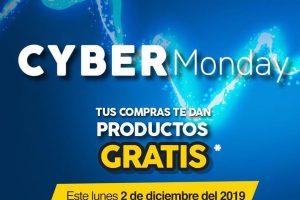 """Promociones Office Max Cyber Monday 2019: Gratis Pantalla de 32"""""""