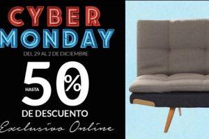 Promociones de Cyber Monday 2019 en The Home Store