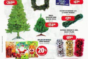 Folleto de ofertas Farmacias Guadalajara del 1 al 15 de diciembre 2019
