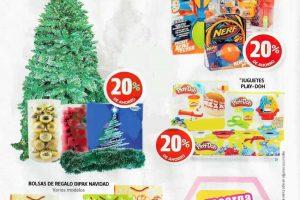 Folleto Farmacias Guadalajara Vive la Navidad del 16 al 31 de diciembre 2019