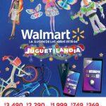 Folleto de ofertas Walmart Juguetilandia del 4 al 17 de diciembre 2019