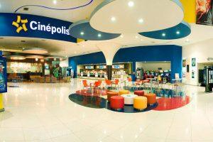Groupon: Boletos de Cinépolis Vip para navidad a $85