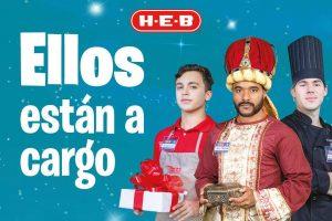 HEB - Ofertas de fin de semana y Año Nuevo 2020