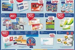 Ofertas Farmacias Benavides del 16 al 19 de diciembre 2019