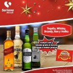 Ofertas Soriana Mercado y Express Jueves Cervecero 12 Diciembre 2019