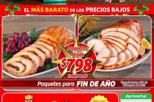 Folleto Soriana Mercado del 27 de diciembre 2019 al 2 de enero 2019