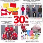 Soriana Híper: 30% de descuento en ropa interior, exterior de invierno y más