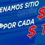 Promoción Famsa 100 pesos de descuento por cada $1000 de compra