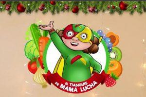 Frutas y Verduras Bodega Aurrerá del 10 al 16 de enero 2020