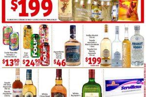 Ofertas Soriana Jueves Cervecero Mercado 16 de Enero de 2020