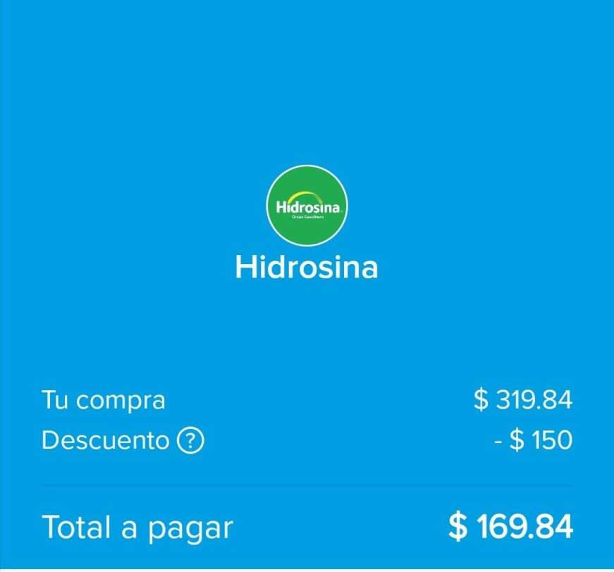 Mercado Pago: $150 de descuento en gasolineras pagando con QR