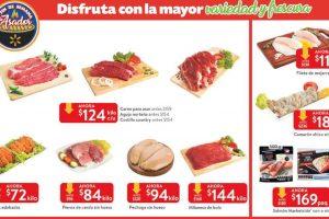 Ofertas Walmart en carnes, frutas y verduras del 10 al 13 de enero 2020