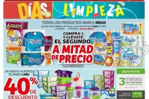 Soriana Híper - Folleto de promociones del 10 al 16 de enero 2020