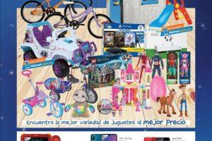 Walmart - Folleto Día de Reyes 2020 / Roscas de reyes desde $100