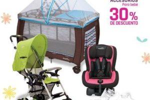 Suburbia BBFest hasta 30% de descuento en muebles y accesorios